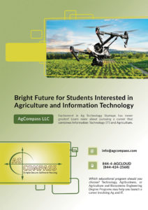Agriculture and IT Free Guide for Students